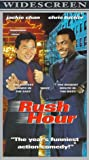 Rush Hour (Widescreen Edition) [VHS]