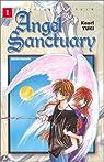 Angel Sanctuary, tome 1  par Yuki