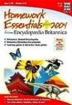 Encyclopedia Britannica Homework Esse...