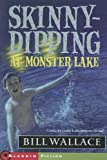 Skinny-dipping at Monster Lake (0606341730) by Wallace, Bill