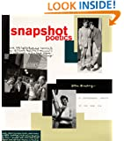 Snapshot Poetics: Allen Ginsberg's Photographic Memoir of the Beat Era