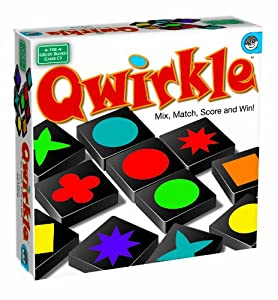 Qwirkle Game by Green Board Games