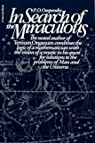 In Search of the Miraculous: Fragments of an Unknown Teaching (0156445085) by P. D. Ouspensky