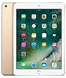 #2: Apple iPad Tablet (9.7 inch, 32GB, Wi-Fi), Gold