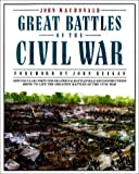 Great Battles of the Civil War (0020345542) by MacDonald, John