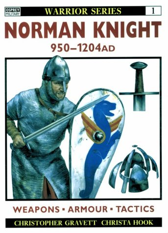 Norman Knight AD 950-1204 (Warrior)