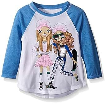Amazon Jessica Simpson Little Girls Judah Clothing