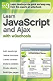 Learn JavaScript and Ajax