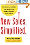 New Sales. Simplified.: The Essential...