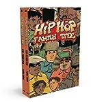 Hip Hop Family Tree 1883-1985 Set