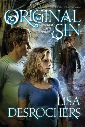 Original Sin (Personal Demons #2) by Lisa Desrochers