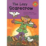 The Lazy Scarecrow (Read-It! Readers - Level Red a)
