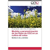 Medida y Parametrizaci N de Los Flujos de Co2 En Un Cultivo de Colza: Medidas in situ y satelitales