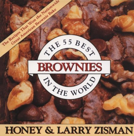 Fifty-Five Best Brownies In The World