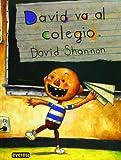 David Va Al Colegio/David Goes to School