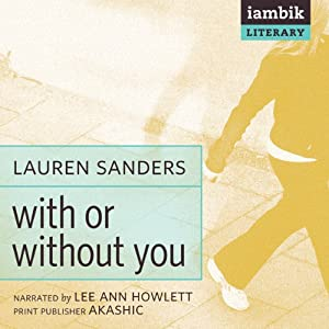 With or Without You | [Lauren Sanders]