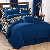American Denim Twin XL Comforter Only