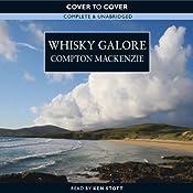 Whisky Galore | [Compton Mackenzie]