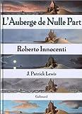 echange, troc J.Patrick Lewis - L'Auberge de Nulle Part
