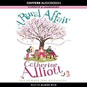 A Rural Affair | [Catherine Alliott]