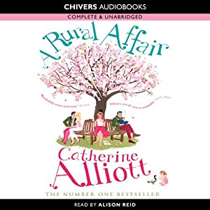 A Rural Affair Audiobook