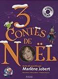 3 contes de Noël (2CD audio)