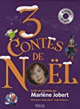 3 contes de No�l (2CD audio)