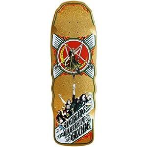 Buy Globe Sterlz Hesh Goddess Skateboard Deck - 31 by Globe