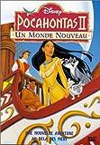 echange, troc Pocahontas II : Un monde nouveau [VHS]