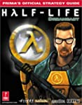 Half Life: Official Strategy Guide