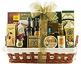 Wine.com Gift Basket, Bountiful Snacks, 9.60 Pound