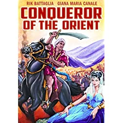Conqueror of the Orient