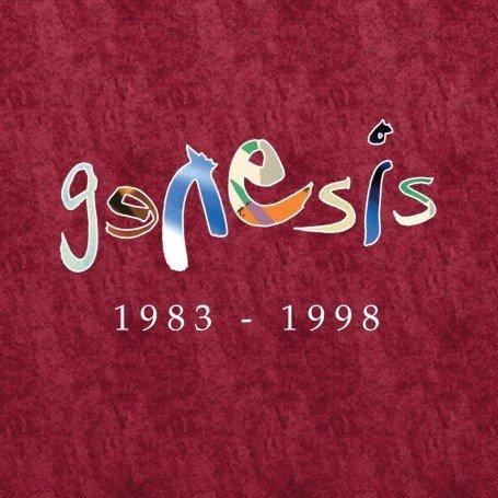 Genesis - Genesis 1983-1998: Hybrid SACD + DVD - Zortam Music