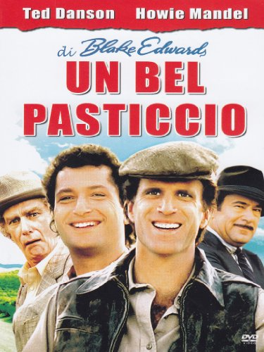 Un bel pasticcio [IT Import]