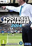 Football Manager 2014 (PC DVD) (輸入版)