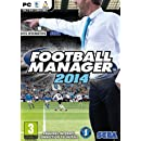 SEGA Football Manager 2014, PC