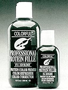 Professional Protein Filler #1 Beige Blonde 8 oz.