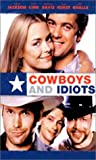 echange, troc Cow-Boys and Idiots [VHS]