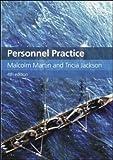 Personnel Practice Malcolm Martin