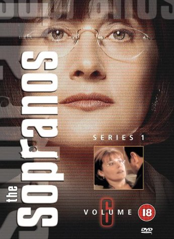 The Sopranos: Series 1 (Vol. 6) [DVD]