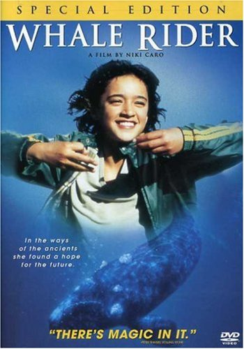 The Whale Rider Movie Analysis Essay - image 6
