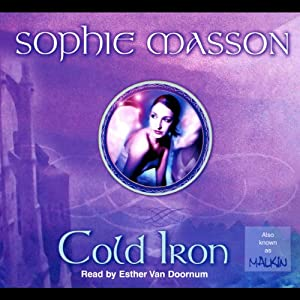 Cold Iron | [Sophie Masson]