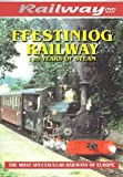 echange, troc Ffestiniog Railway - 125 Years of Steam [Import anglais]