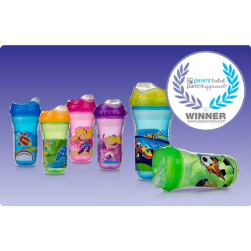 Nuby Toddler Cups