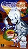 echange, troc Les Spectraculaires nouvelles aventures de Casper: Hop et rats / Rouge et libre [VHS]