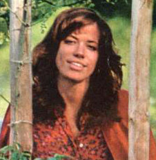 Image of Carly Simon