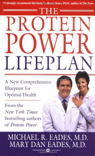 The Protein Power Lifeplan front-759618