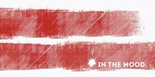 Top Bilder Leinwand Keilrahmen Bild Canvas Kunstdruck XXL Artland Abstrakt Schrift Melanie Viola: Emotionale Kunst Stimmung in verschiedenen Größen Riesenauswahl in unsrem Händlershop!