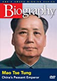 Biography - Mao Tse Tung: China's Peasant Emperor