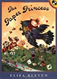 The Paper Princess (Picture Puffins) (0140564241) by Kleven, Elisa